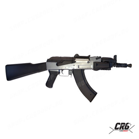 Еърсофт AEG карабина Cybergun AK Beta Spetsnaz