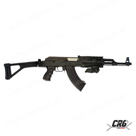 Еърсофт AEG карабина Cybergun AK 47 Tactical