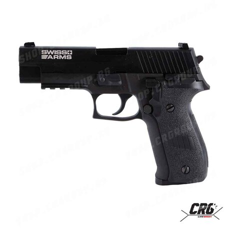 Грингаз Swiss Arms Navy Pistol Railed / Sig Sauer P226 R