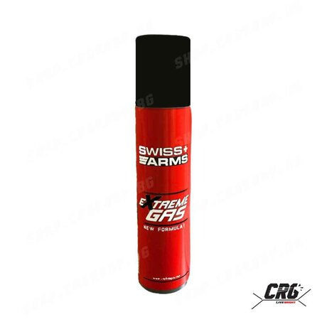 Грийнгаз Swiss Arms Greengaz 100 ml