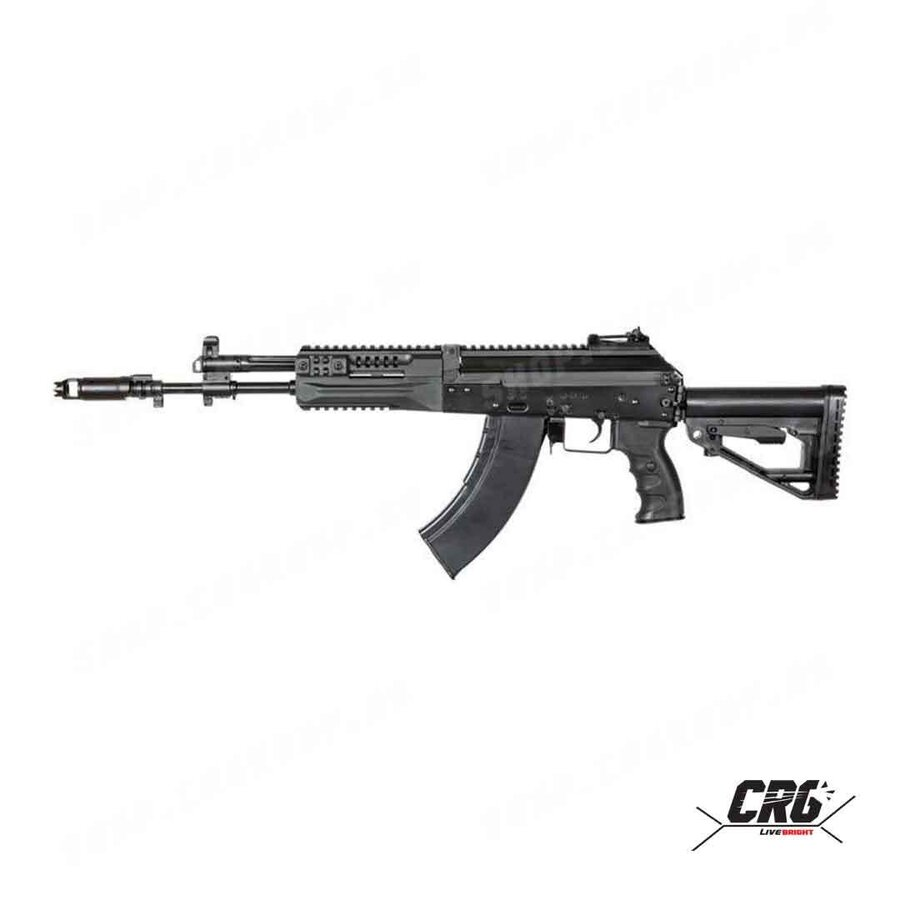 LCT AK-15 EBB New Gen full steel AEG с откат