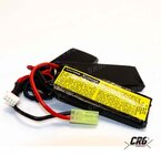 LiFePo 9.9V 1450mAh 20C Swiss Arms батерия